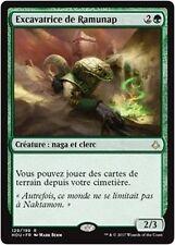 MTG Magic HOU - Ramunap Excavator/Excavatrice de Ramunap, French/VF