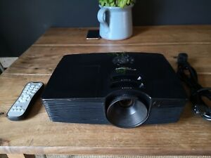 Optoma HD141X 3d projector ( Relisting due to error in model number)