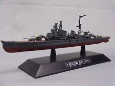 Eaglemoss 1/1100 Aoba 青葉 1944 Heavy Cruiser Warships Japanese Diecast Mini WS15