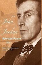 Selected Poems by Hugh McFadden and John Jordan (2008, Hardcover)