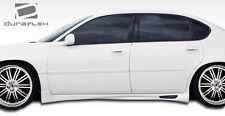 00-05 Chevrolet Impala Duraflex Skyline Side Skirts Rocker Panels 2pc 100009