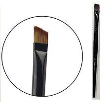 LyDia Professional Black Flat Angled Eye Brow/Eyeliner/Eyeshadow Makeup Brush