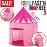 Toys For Girls Kids Children Play Tent House for 3 4 5 6 7 8 9 10 Years Olds Age