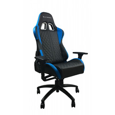 UVI CHAIR - Luxury Ergonomic Gaming Chair Gamer Blue