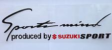 Amazing Headlight Eyebrow Car Stickers Decals Graphics Vinyl For Suzuki (Black)