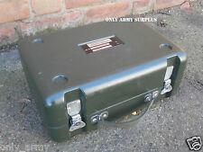 British Army Night Vision Case CWS Kite Weapon Sight Image Intensified Hard Case