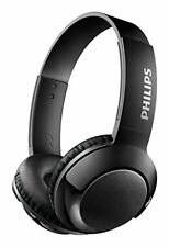 Philips Kopfhörer Shb3075bk/00 schwarz
