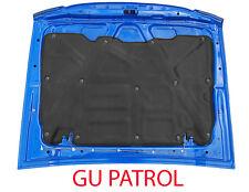 Nissan GU Patrol Bonnet Insulation