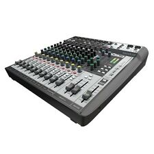 SOUNDCRAFT - SIGNATURE 12 MTK