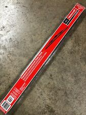 "(1) MOTORCRAFT WW-1600-PC 16"" REPLACEMENT WINDSHIELD WIPER BLADE EASY TO INSTALL"