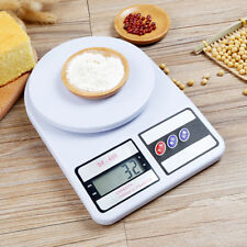 10Kg Digital LCD Electronic Weighing Scales Postal Postage Parcel Kitchen Scale