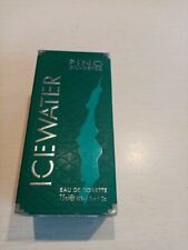 6 pieces x rarity Icewater Pino Silvestre EDT 75ml