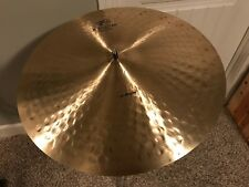 "Zildjian K Constantinople Medium 22"" Ride Cymbal 2686 grams Nice! Free Shipping!"