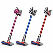 dyson cordless stick vacuum cleaners ebay. Black Bedroom Furniture Sets. Home Design Ideas