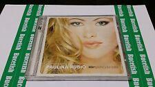 Paulina Rubio Mio y sus Exitos CD+DVD New Sealed Nuevo