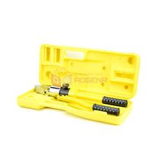 YQ-30 Portable Manual Hydraulic Flange Spreader 8T Alloy Steel Equipment