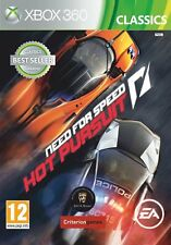 Need for Speed-Hot Pursuit für PAL Xbox 360 (NEU & VERSIEGELT)