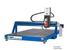 BZT PFE 1510 PX CNC Fraiseuses Machine de Gravure Fraiseuse Portal