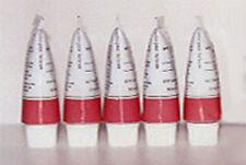 Yonka Pamplemousse PG PNG Moisturizer Normal/Oily Skin 5 Samples Brand New