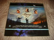 Always - Classic Movie on LaserDisc