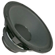 """Radian 5215B 2-Way Coaxial Speaker 15"""" 8 ohm LF/HF Replacement"""