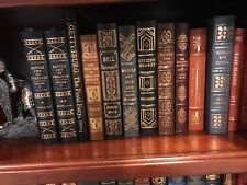 Easton Press Library of American History
