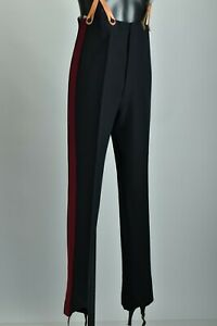 British Army Officer's 1970s / Current No1. & Mess Dress Overall Trousers. BJY