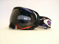 OAKLEY SNOW GOGGLES - SPLICE DUMONT - 57-355 -  NEW & AUTHENTIC 30,000+ FEEDBACK