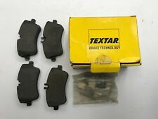 Textar 2314401 Brake Pads for Mercedes C Class
