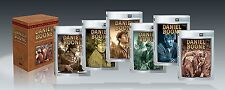 Daniel Boone: The Complete Series (DVD, 2014, 36-Disc Set) Box Set NEW & Sealed!