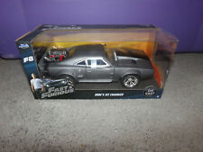 1/24 JADA FAST AND FURIOUS DOM'S ICE CHARGER