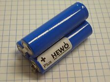 Belissima Wahl Moser Ermila Ersatzakku 3.6V NiMh Akku Batterie WM1870-7360