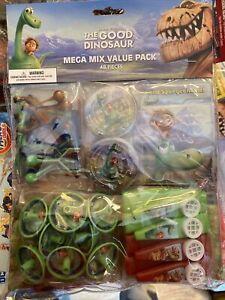 The Good Dinosaur Mega Mix Value Pack