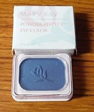 Mary Kay Classic Navy (#3515) Powder Perfect Eye Color Square Pan New