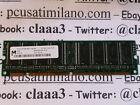 APPLE MT8LSDT864AG-10CB4 PC100-322-620 PC 100 MEMORIA MEMORY