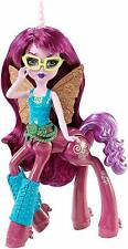 Monster High - Fright Mares - Penepole Steamtail Figure