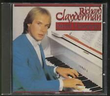 RICHARD CLAYDERMAN Sweet Memories 1986 CD SWEDEN HOLLAND BR MUSIC