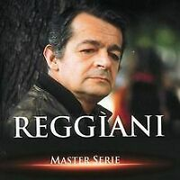 Master Serie : Serge Reggiani  - Edition remasterisée avec... | CD | Zustand gut