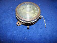 1946, 1947, 1948 MERCURY USED CLOCK.