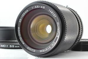 [Near MINT] Olympus OM-SYSTEM ZUIKO AUTO-ZOOM 35-105mm F3.5-4.5 Lens From JAPAN