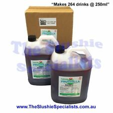 Fruchilla Slushie Mix Natural 99% Fruit Juice - Tutti Fruity