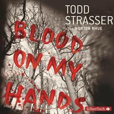 Blood on my hands von Strasser Todd Strasser (2011)