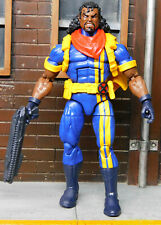 MARVEL LEGENDS X-MEN SAURON WAVE BISHOP LOOSE NO BAF