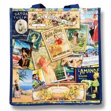 Shoulder Bag - French Vintage Provence