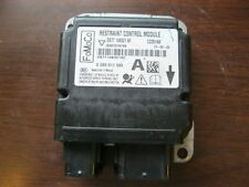 2013 Ford Fusion airbag control module DS7T-14BB321-AF