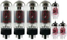 Peavey XXX - New PREMIUM JJ ELECTRONIC Full Tube Replace Set