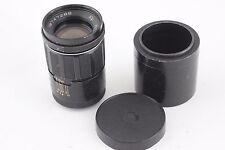 JUPITER 11A 4/135 M42 Russian Lens Zenit Pentax Praktica