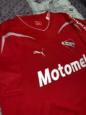PUMA ATLETICO INDEPENDIENTE,HOME,NWT,EXTRA LARGE