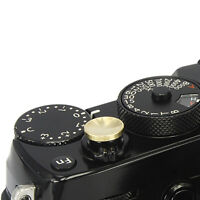 Shutter Release Button for Nikon Df M2 F3 Minolta XD7 SR-7 Olympus OM-1 SRB-YG
