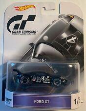 Hot Wheels Gran Turismo Ford GT